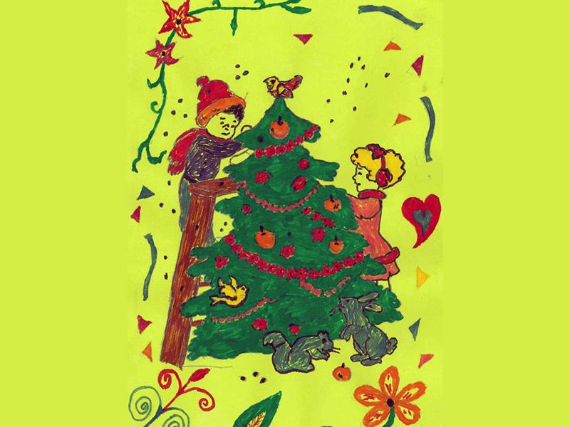 Frohe Weihnachten Berlin.Asb Berlin Frohe Weihnachten Und Ein Gutes Neues Jahr